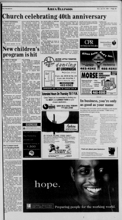 Alton Telegraph, January 24, 1999, Page 9