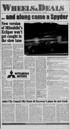 Alton Telegraph, January 24, 1999, Page 33