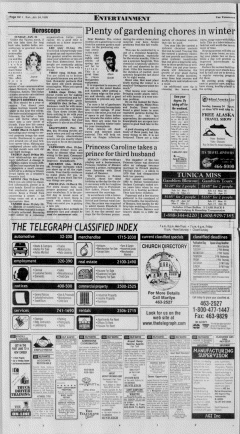 Alton Telegraph, January 24, 1999, Page 34