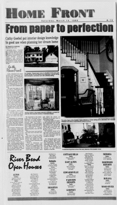 Alton Telegraph, March 13, 1999, Page 14