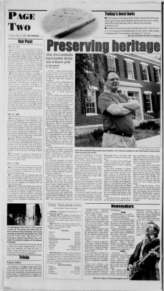 Alton Telegraph, May 13, 1999, Page 2