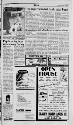 Alton Telegraph, May 13, 1999, Page 3