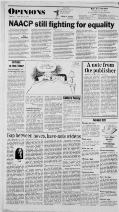 Alton Telegraph, May 13, 1999, Page 4