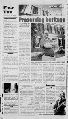 Alton Telegraph, May 13, 1999, Page 10