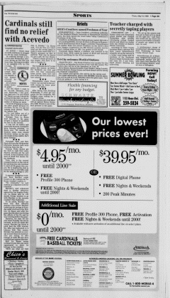 Alton Telegraph, May 13, 1999, Page 17