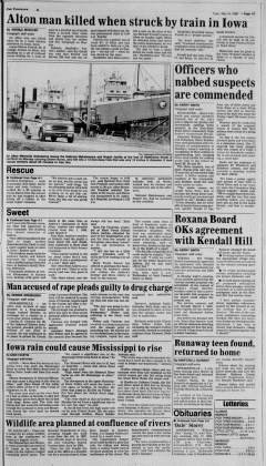 Alton Telegraph, May 18, 1999, Page 7