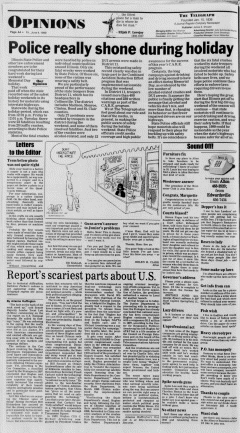 Alton Telegraph, June 04, 1999, Page 4