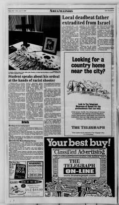 Alton Telegraph, July 14, 1999, Page 12