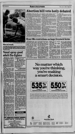 Alton Telegraph, July 14, 1999, Page 13