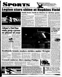 Alton Telegraph, July 27, 1999, Page 13