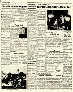 Southern Illinoisan, March 14, 1962, Page 3