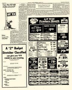 Southern Illinoisan, January 09, 1974, Page 14