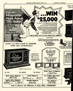 Southern Illinoisan, March 03, 1974, Page 44