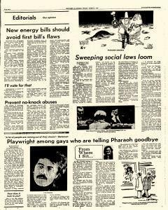 Southern Illinoisan, March 08, 1974, Page 4