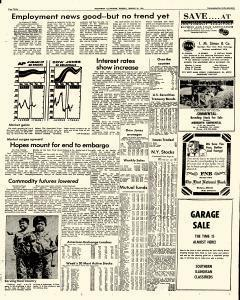 Southern Illinoisan, March 10, 1974, Page 30