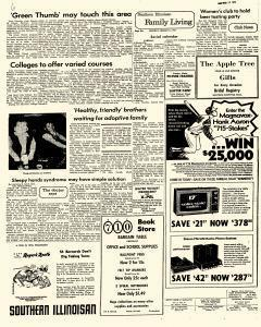 Southern Illinoisan, March 11, 1974, Page 6