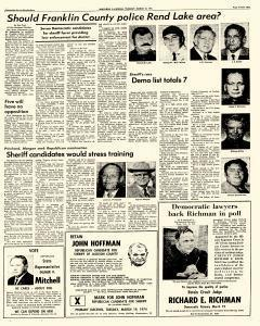 Southern Illinoisan, March 12, 1974, Page 29