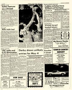 Southern Illinoisan, March 24, 1974, Page 16