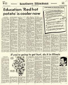 Southern Illinoisan, March 24, 1974, Page 39