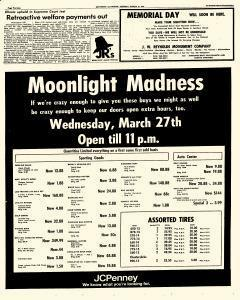 Southern Illinoisan, March 26, 1974, Page 14