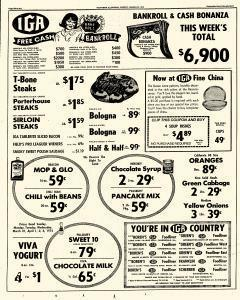 Southern Illinoisan, March 31, 1974, Page 36