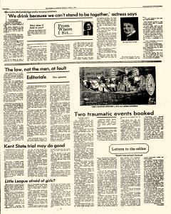 Southern Illinoisan, April 05, 1974, Page 4