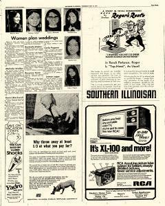 Southern Illinoisan, May 16, 1974, Page 7