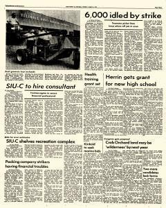Southern Illinoisan, June 14, 1974, Page 3