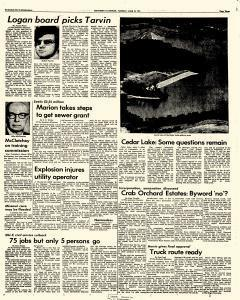 Southern Illinoisan, June 25, 1974, Page 3