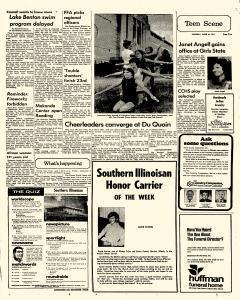 Southern Illinoisan, June 25, 1974, Page 5