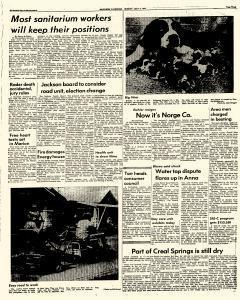 Southern Illinoisan, July 07, 1974, Page 3