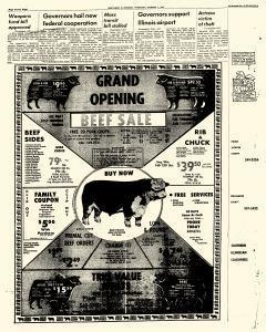 Southern Illinoisan, August 01, 1974, Page 28