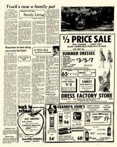 Southern Illinoisan, August 08, 1974, Page 6