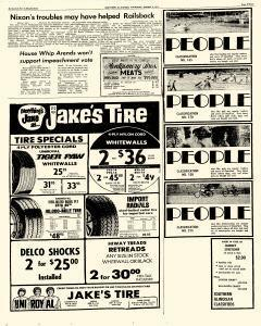 Southern Illinoisan, August 08, 1974, Page 15