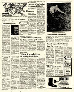Southern Illinoisan, August 13, 1974, Page 11