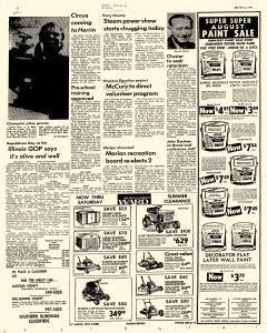 Southern Illinoisan, August 15, 1974, Page 2