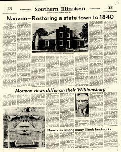 Southern Illinoisan, August 18, 1974, Page 31