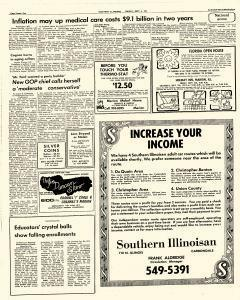 Southern Illinoisan, September 06, 1974, Page 22