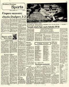 Southern Illinoisan, October 13, 1974, Page 11