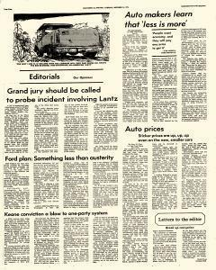 Southern Illinoisan, October 15, 1974, Page 4