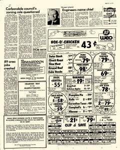 Southern Illinoisan, October 16, 1974, Page 2