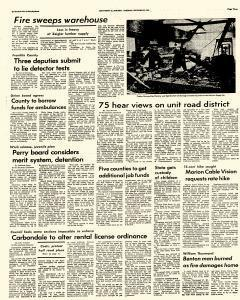 Southern Illinoisan, October 22, 1974, Page 3