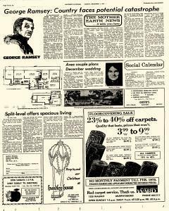 Southern Illinoisan, December 01, 1974, Page 30