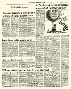 Southern Illinoisan, December 04, 1974, Page 4