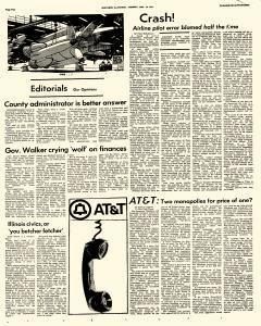 Southern Illinoisan, December 10, 1974, Page 4