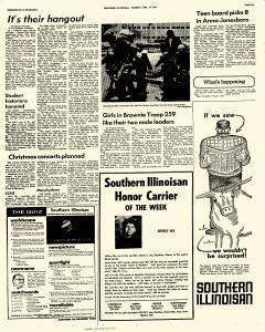 Southern Illinoisan, December 10, 1974, Page 5