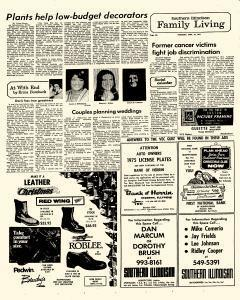 Southern Illinoisan, December 10, 1974, Page 6