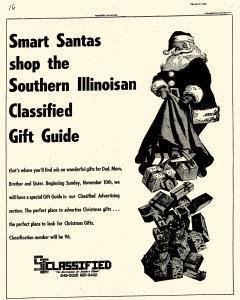 Southern Illinoisan, December 10, 1974, Page 16