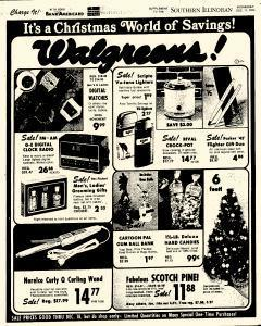 Southern Illinoisan, December 11, 1974, Page 29