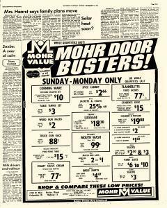 Southern Illinoisan, December 15, 1974, Page 9